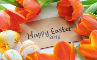 Happy Easter Pictures/ DP/ Wallpapers for Desktop