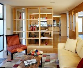 gambar rumah kayu minimalis nan modern   model rumah