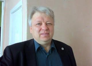 Василий Козаренко