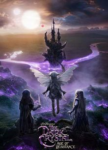 Sinopsis pemain genre Serial The Dark Crystal Age of Resistance (2019)