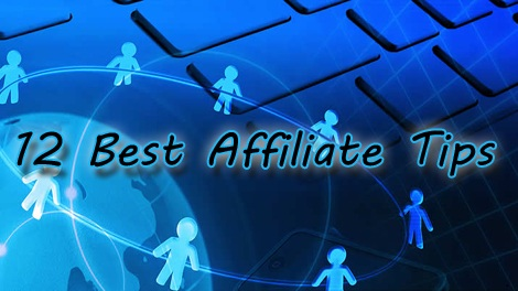 Famous Affiliate Marketing Tips