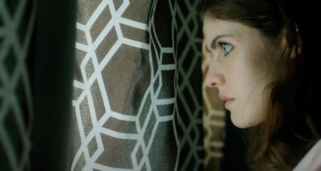 Alexandra Daddario Adam Mason | Songbird