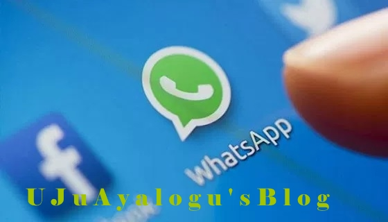 BREAKING!!! Nigerians To Pay Stamp Duty On WhatsApp Messages, ATM Printouts