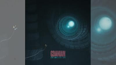 Submersion Album Art
