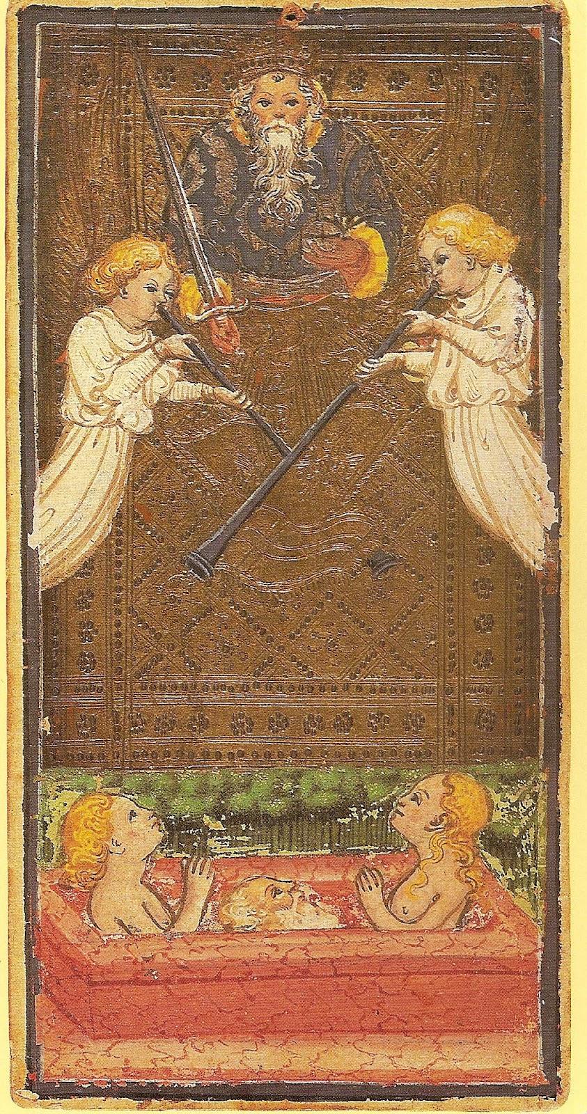 Celtic Tarot Product Summary: Tarot And More: 2) Tarot Cards : Symbolism