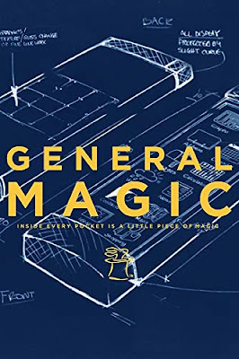 General Magic 2018 Dvd