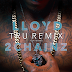 ".@lloyd_yg ft. .@2chainz""TRU"" (Official Remix)  TRU EP Available Everywhere 12/9/16"