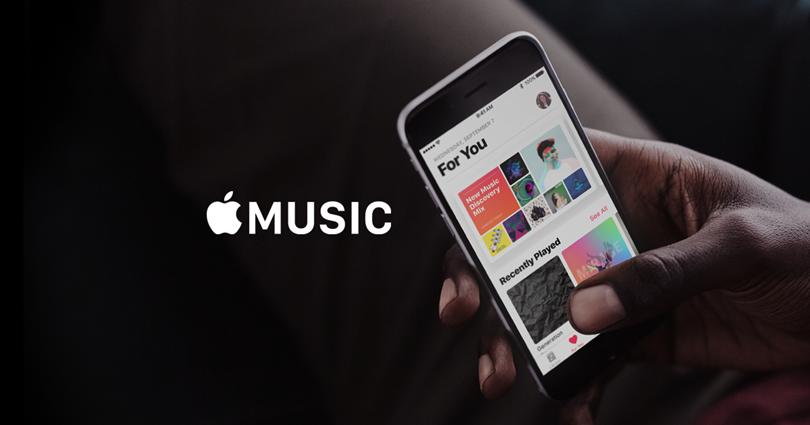 Apple Music 30 Milyon Kullanıcıya Ulaştı
