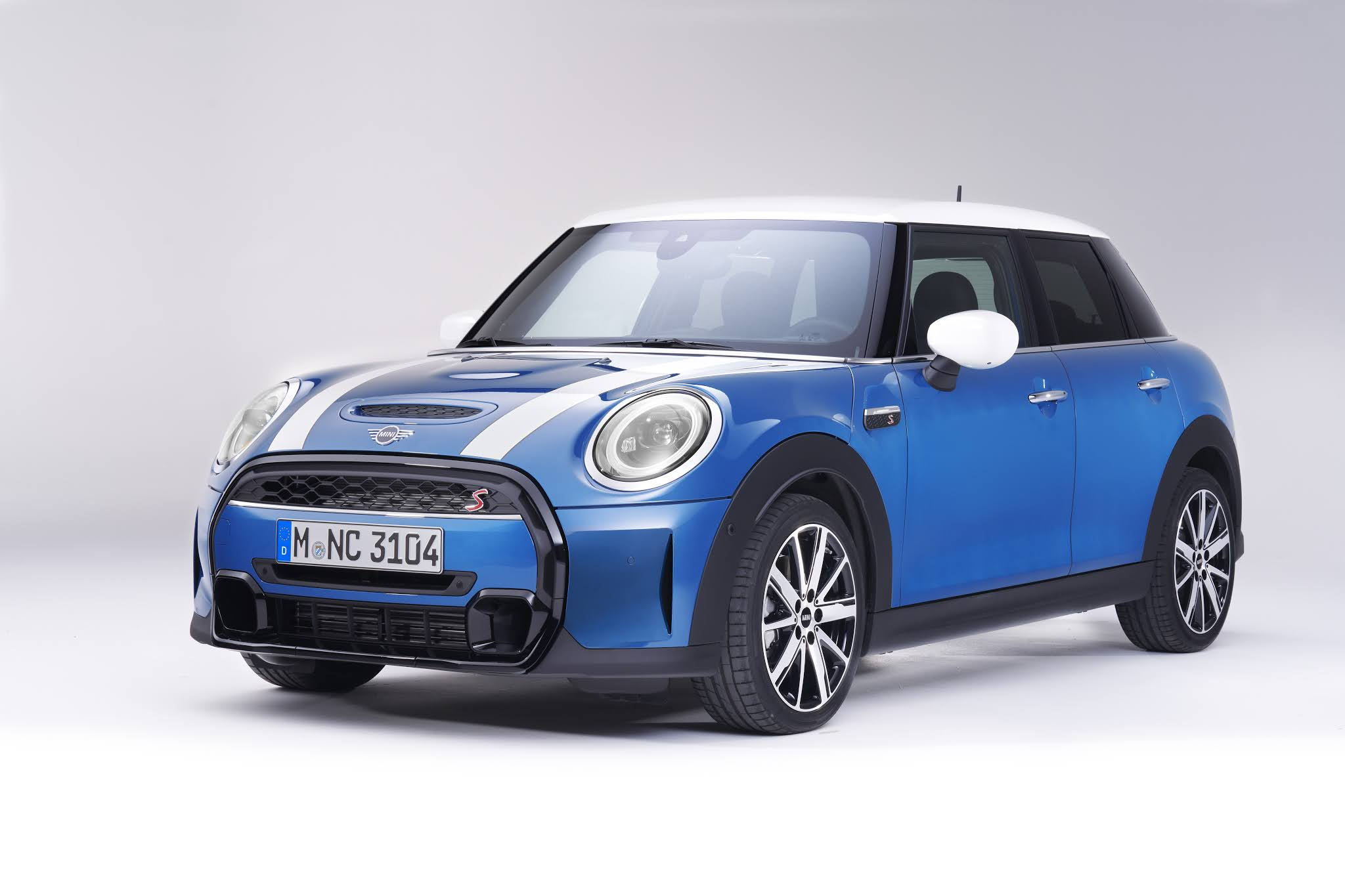 Three new Minis get an intensive makeover