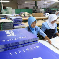 Loker SMA/D3 Teknik Industri - PT. Bosung Indonesia Posisi Operator Flexo (Deadline 30 Nov 2020)