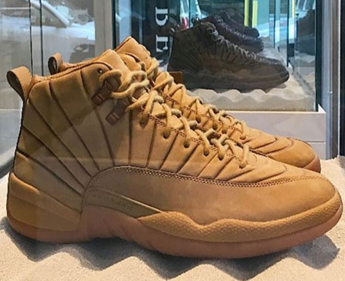47d3b41e77d8 ... restock of the PSNY x Air Jordan 12 at the menswear label s pop-up shop  at 330 Hudson in New York City. No word on a release but will Keep you  posted.