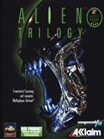 Alien Trilogy PC Full Español Descargar 1 Link