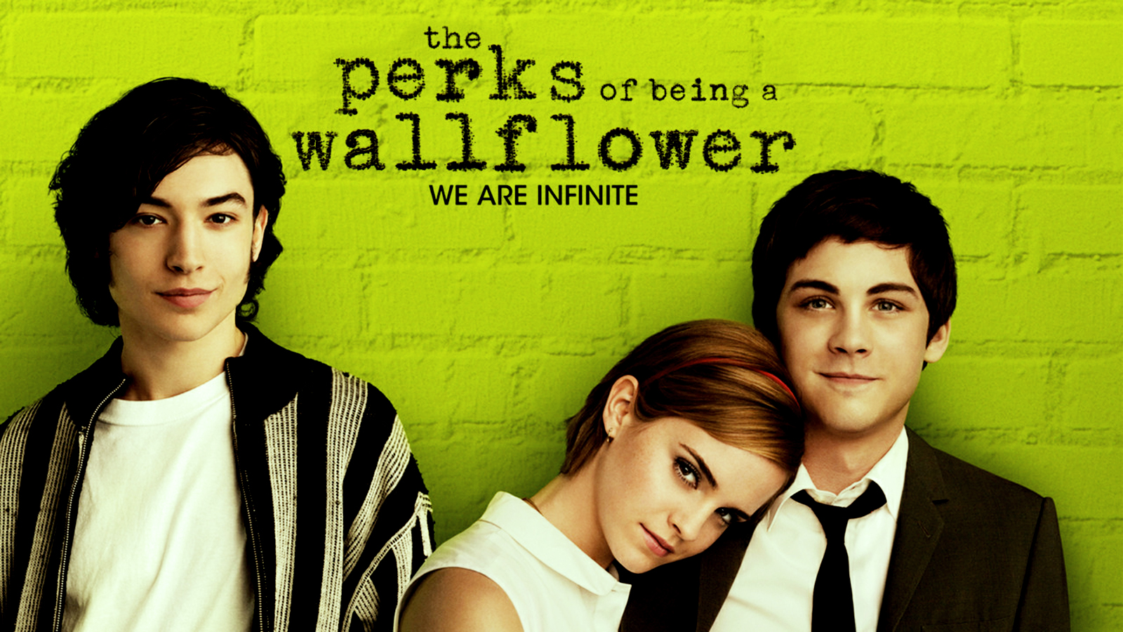 7 reasons to love The Perks of Being a Wallflower