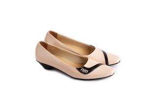 Sepatu Kerja  Wanita JIB 2306