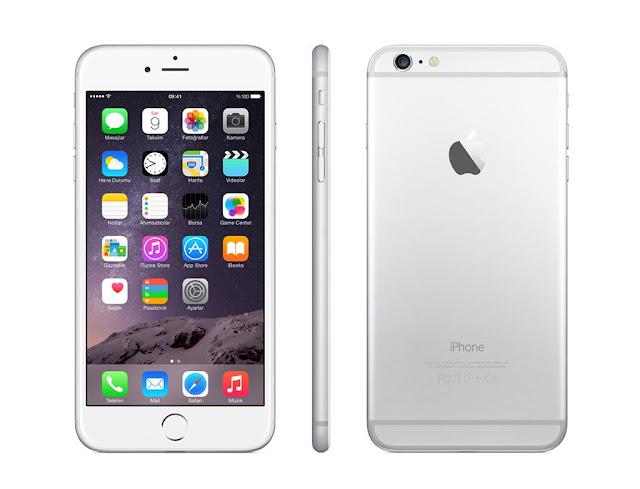 سعر ايفون 6 S بلس