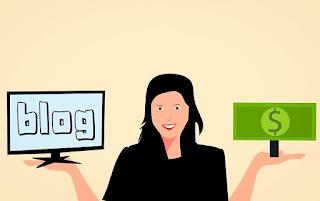 Cara Maksimal memanfaatkan Blog untuk mendapatkan uang