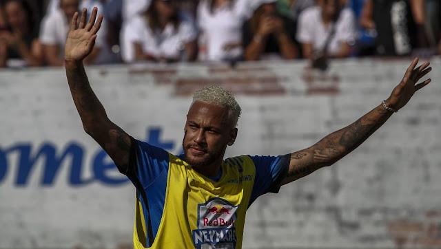 Le Barça se fixe une limite dans le transfert de Neymar