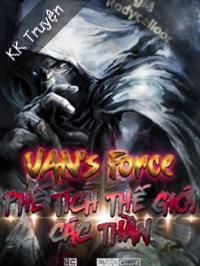 VAN's Force: Phế Tích Thế Giới Các Thần