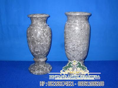 Jual Vas Bunga Besar | Vas Bunga Marmer