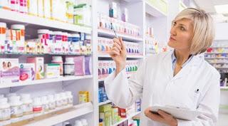 25 septembrie: Ziua Mondială a Farmacistului