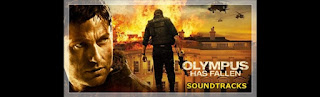 olympus has fallen soundtracks-kod adi olympus muzikleri