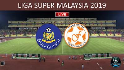 Liga Super Malaysia 2019 LS22