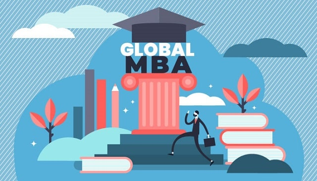 reasons start global mba course degree program