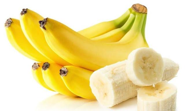 الموز وفوائدة . هو سر الراحة النفسية وتحسين المزاج
