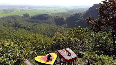 Bukit Pandang Duren Sawit