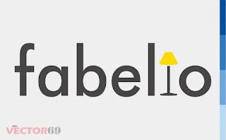 Logo Fabelio - Download Vector File EPS (Encapsulated PostScript)