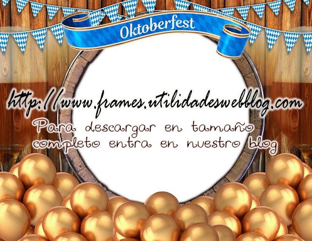 publicidad oktoberfest