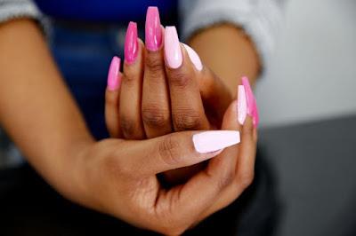 Manicure em Itapema