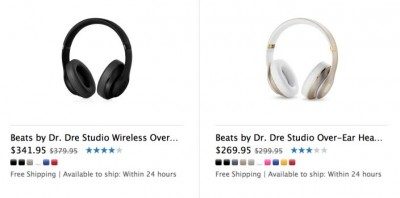 Apple Beri Diskon Semua Varian Beats by Dr Dre