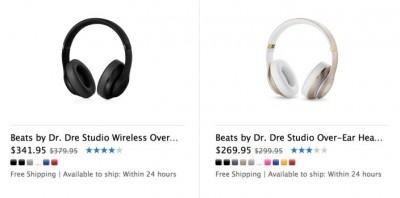 Apple Beri Diskon Semua Varian Beats by Dr Dre