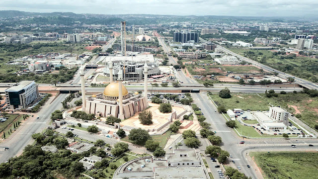 Opinion: Is This The Most Beautiful City In Nigeria? (Photos)