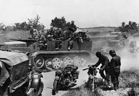 18 May 1940 worldwartwo.filminspector.com 88 mm gun
