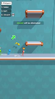 Download game anak kecil run race mod apk
