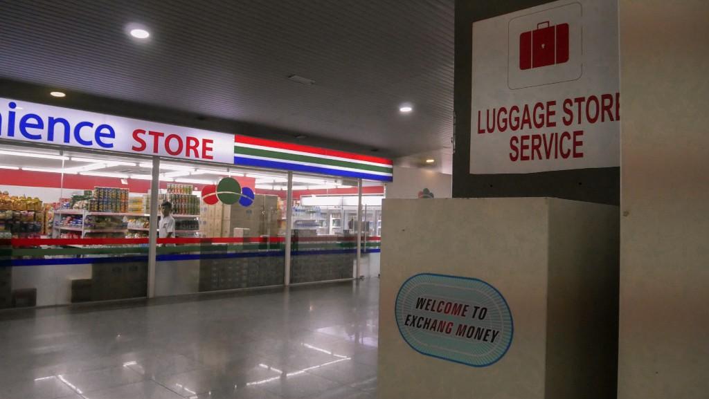 harga penitipan koper di putrajaya central station