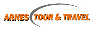 Logo Arnes Tour & Travel
