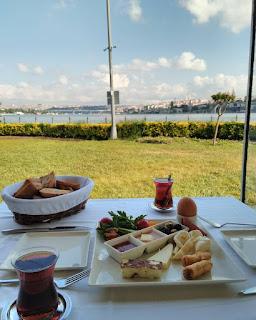 ibb halic sosyal tesisleri kahvalti fiyatlari