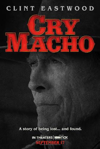 Cry Macho (Web-DL 1080p Dual Latino / Ingles) (2021)