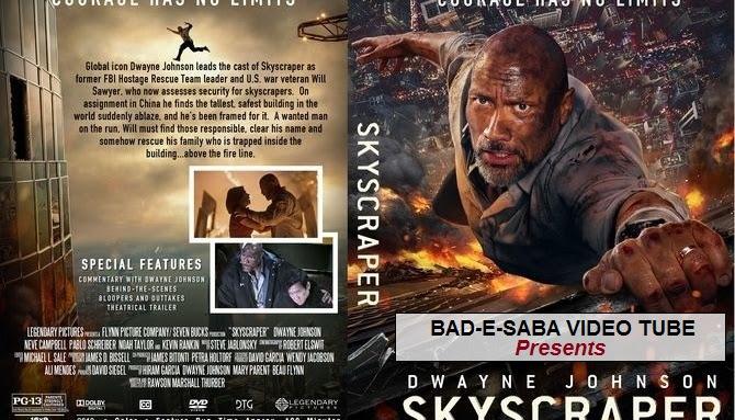 BAD-E-SABA Presents - Skyscraper Watch Full Movie Online In HD