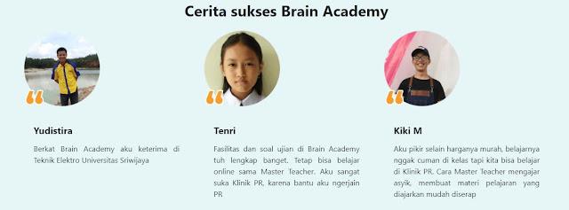 les online brain academy