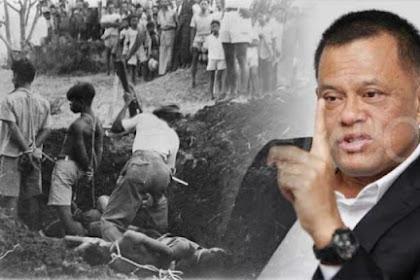 Pernyataan Gatot Nurmantyo Soal PKI Bangkit Bisa Jadi Benar, Bukan Mainan Politik!