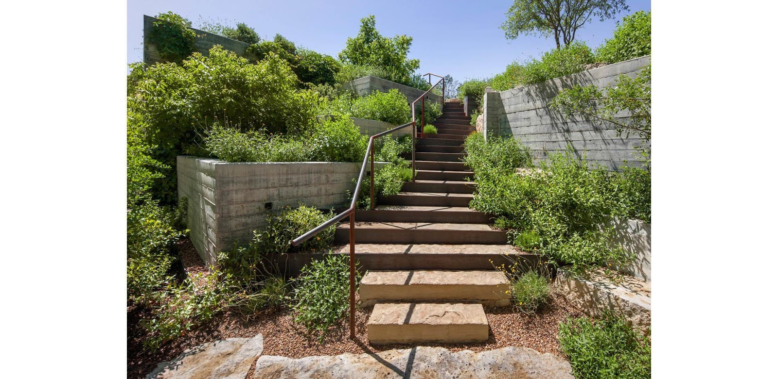 Yeow for Ten eyck landscape architects