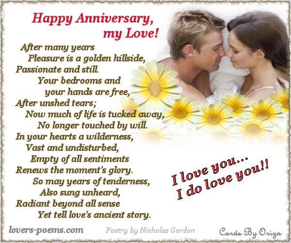 One Year Anniversary Love Quotes: Love Quotes, Love Images, Sayings: Anniversary Quotes