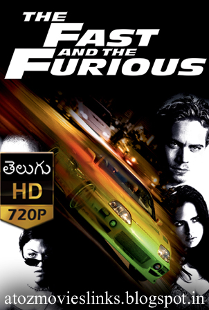 fast and furious 1 full movie in tamil download 720p
