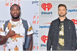 Justin Timberlake to Add New Song in Meek Mill's 2019 Songs