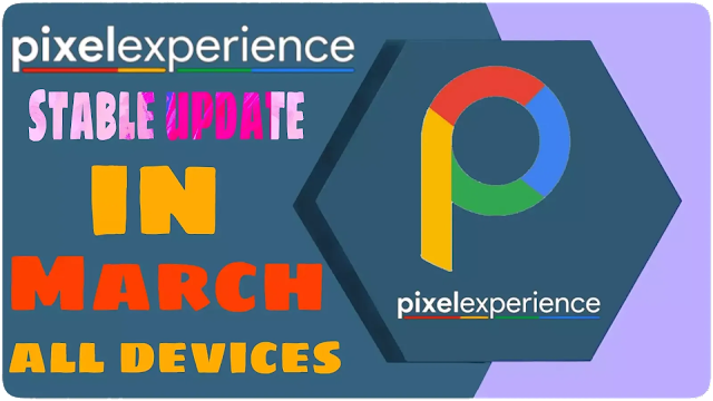 Plus edition/ android11/ stable/ pixel experience