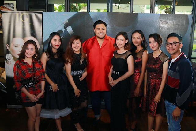 Biodata dan Profil Ivan Gunawan